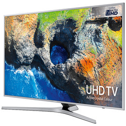 Samsung UE65MU6400 Reviews