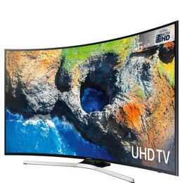 Samsung UE65MU6200 Reviews
