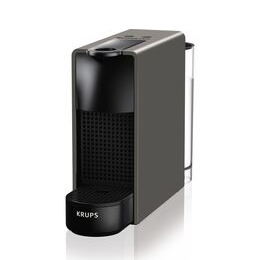 KRUPS by Krups Essenza Mini XN110B40 Coffee Machine - Grey Reviews