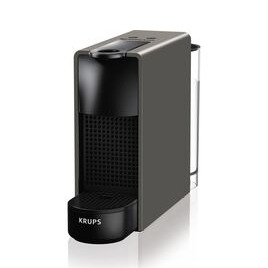 KRUPS by Krups Essenza Mini XN110B40 Coffee Machine - Grey Reviews