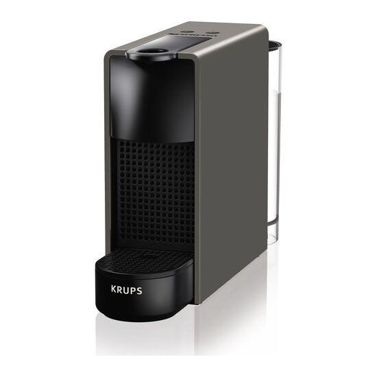 KRUPS by Krups Essenza Mini XN110B40 Coffee Machine - Grey