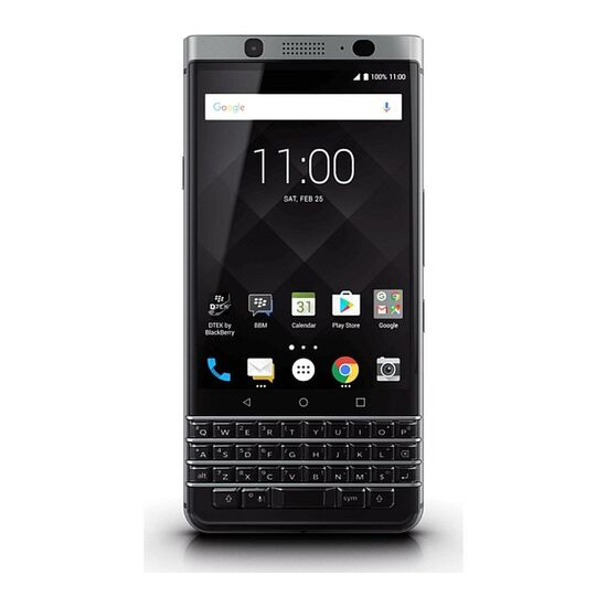 BLACKBERRY KEYone - 32 GB, Black