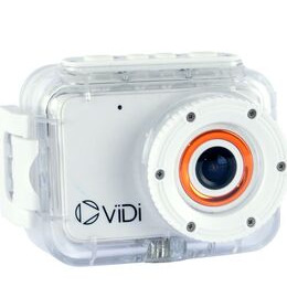 VIDI VDCK021 Action Camcorder - White Reviews