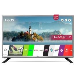 LG 43LJ515V Reviews