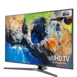 Samsung UE55MU6470U Reviews