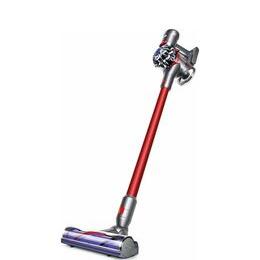 DYSON Total Clean V8 Reviews