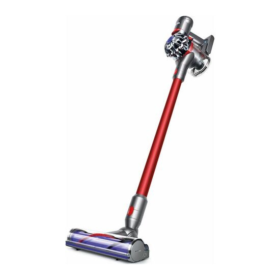 DYSON Total Clean V8