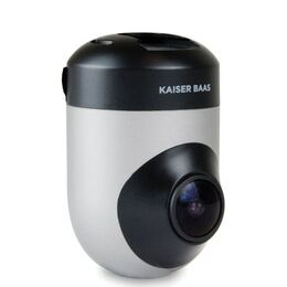 KAISER BAAS R50 Dash Cam - Silver Reviews