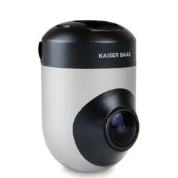 KAISER BAAS R50 Dash Cam - Silver Reviews