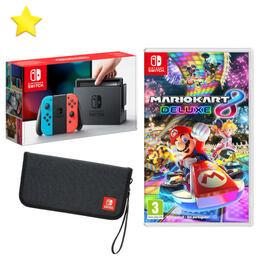 Nintendo Switch Racing Pack Reviews