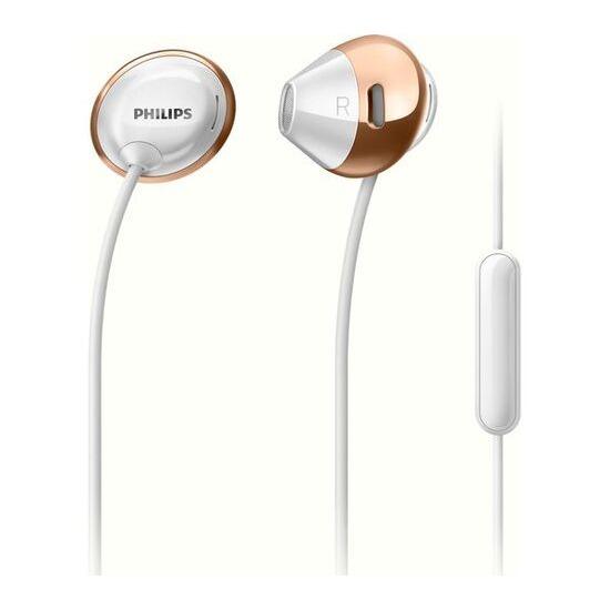 Philips Flite Hyprlite In-Headphones - Black