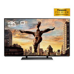 Panasonic Viera TX-55EZ952B  Reviews