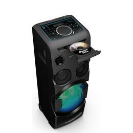 Sony MHC-V50D Wireless Megasound Hi-Fi System Reviews