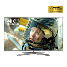 Panasonic Viera TX-50EX750B Reviews