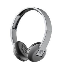 Skull Candy Uproar S5URW-K609 Wireless Bluetooth Headphones - Grey Reviews