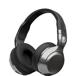 Skull Candy Hesh 2.0 Wireless Bluetooth Headphones - Silver & Black Reviews
