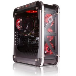 StormForce Lux (i7-7700) Reviews
