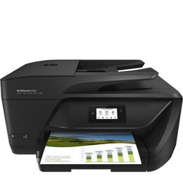 HP Officejet 6950 Colour Inkjet Multifunction Printer Reviews