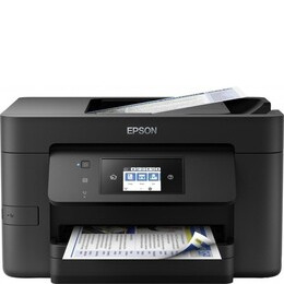 Compare inkjet and laserjet Epson Printer Prices - Reevoo