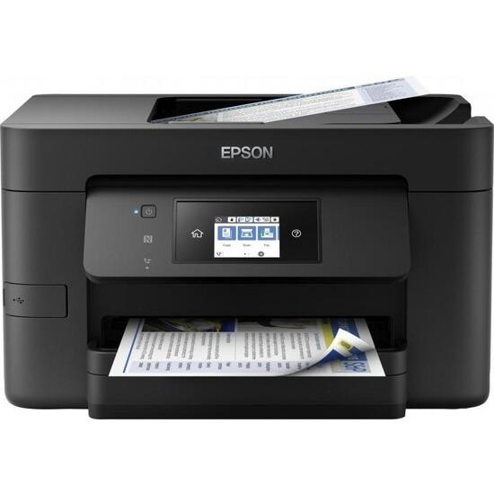 EPSON WorkForce Pro WF-3720DWF Colour Inkjet Multifunction Printer