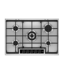 AEG HG75SY5451 Stainless steel 5 burner gas hob Reviews
