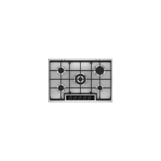 AEG HG75SY5451 Stainless steel 5 burner gas hob