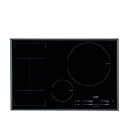 AEG HKL85410FB Black glass 4 zone induction hob Reviews