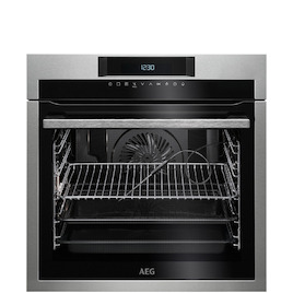 SenseCook BPE642020M Electric Oven - Stainless Steel Reviews