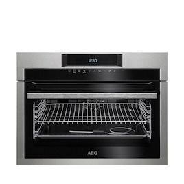 AEG KPE742220M Electric Oven - Stainless Steel Reviews