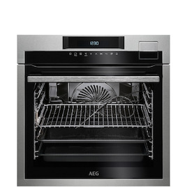 SenseCook BSE792320M Electric Steam Oven - Stainless Steel Reviews