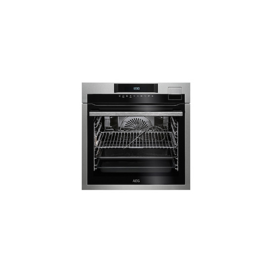SenseCook BSE792320M Electric Steam Oven - Stainless Steel