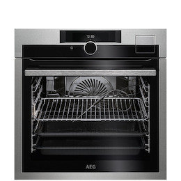 AEG BSE892330M Electric Oven - Stainless Steel Reviews
