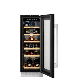 AEG SWE63001DG Integrated Wine Cooler Reviews
