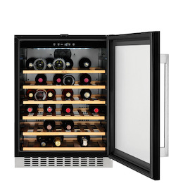 AEG SWE66001DG Integrated Wine Cooler Reviews