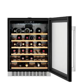 AEG SWE66001DG Integrated Wine Cooler Reviews