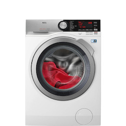 AEG L7WEC166R Freestanding Washer Dryer Reviews