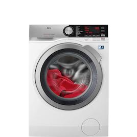 AEG L7WEC166R Freestanding Washer Dryer Reviews