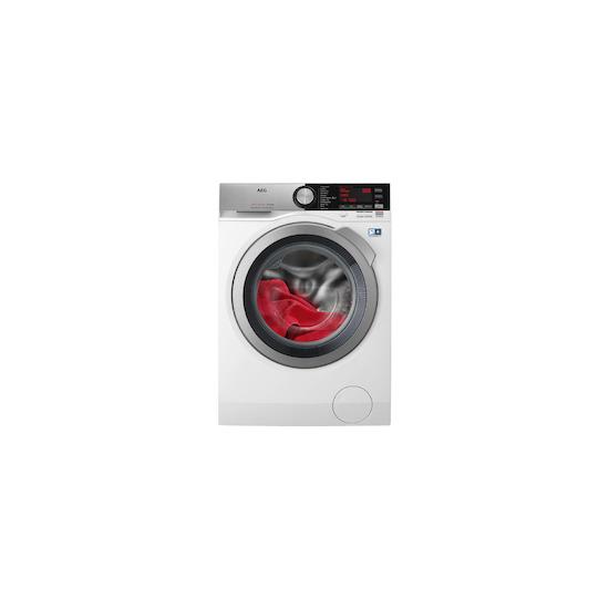 AEG L7WEC166R Freestanding Washer Dryer