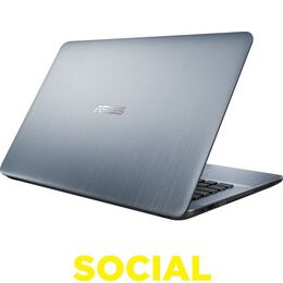 ASUS VivoBook Max X441 14 Laptop - Silver Reviews