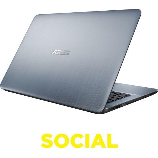 ASUS VivoBook Max X441 14 Laptop - Silver