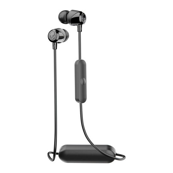 Skull Candy Jib Wireless Headphones - Black