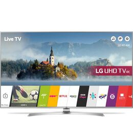 LG 43UJ701V Reviews