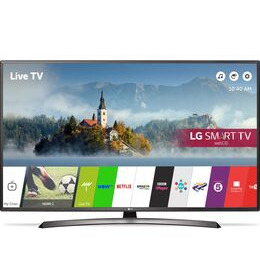 LG 43LJ624V Reviews