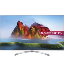 LG 60SJ810V Reviews