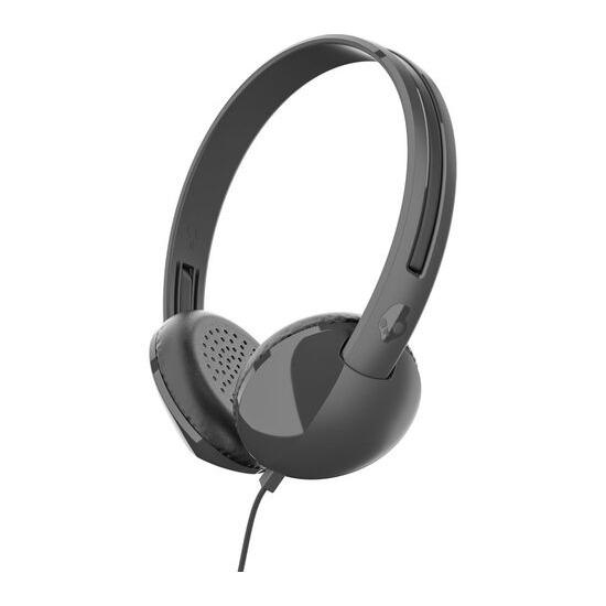 Skull Candy STIM On-ear Headphones - Black