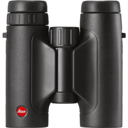 Leica Trinovid HD 8x32 Binoculars Reviews
