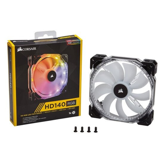 CO-9050068-WW CPU Cooler Fan