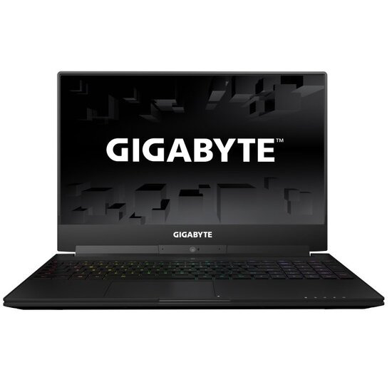 "Gigabyte AERO 15W-CF2 Gaming Laptop, Intel Core i7-7700HQ 2.8GHz, 16GB RAM, 512GB SSD, 15.6"" FHD, No-DVD, NVIDIA GTX 1060 6GB, WIFI, Webcam, Bluetooth, Windows 10 Home"