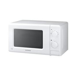 Daewoo KOR6M17 Manual Control Microwave Reviews
