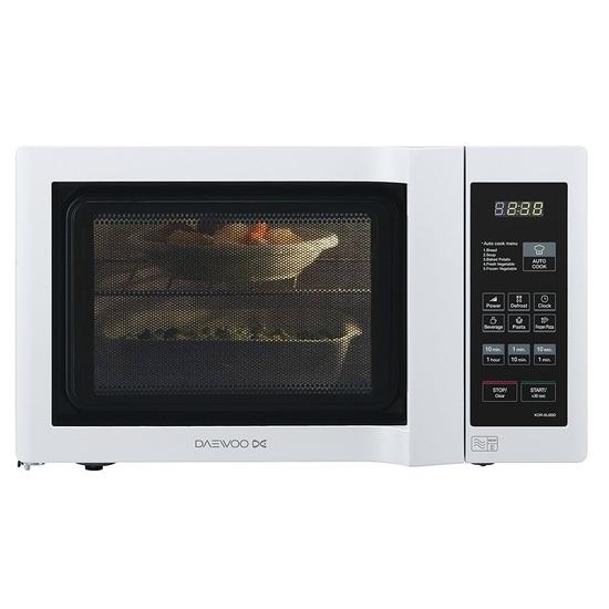 Daewoo KOR6L6BD Microwave